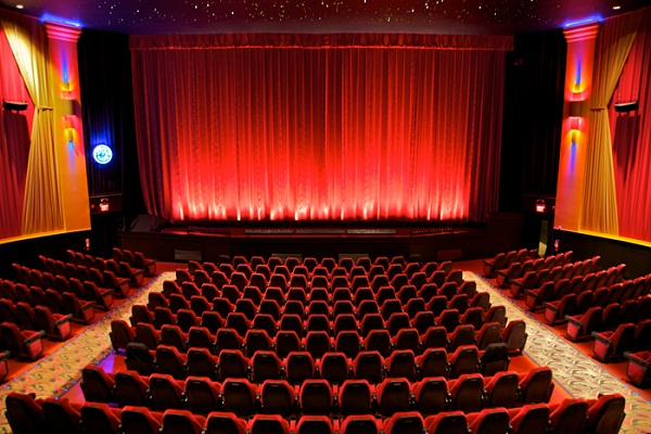 Cinema Theaters shut down in Tamil Nadu