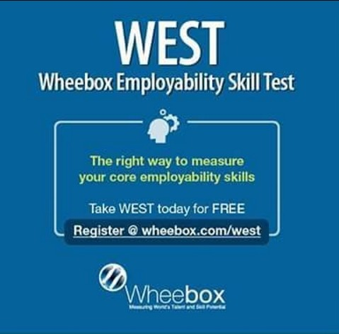 Wheebox Employability Test