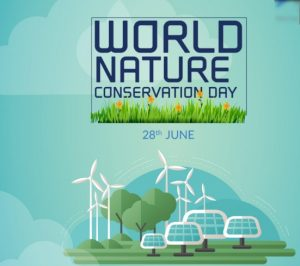 World Nature Conservation Day 2017 Importance Theme Quotes