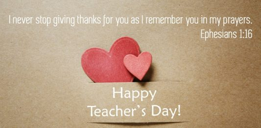 Teachers' Day Images