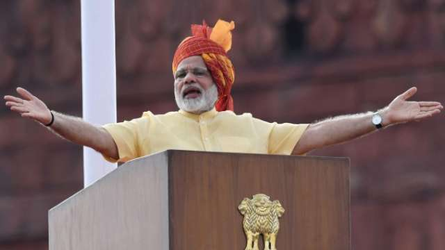 8000 suggestions to PM for I-Day address, more pouring in