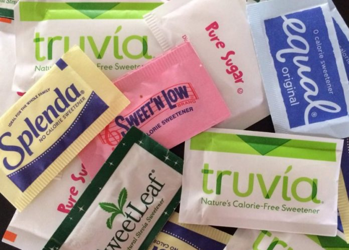 Want to avoid diabetes & obesity? Quit artificial sweeteners!