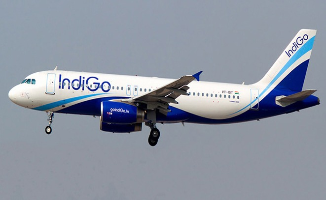 IndiGo 11th Anniversary