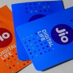 Jio latest prepaid