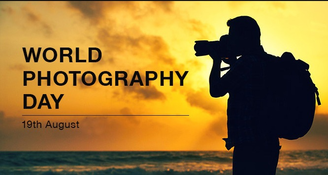 world photography day 2017