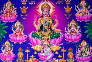 happy varamahalakshmi festival wallpaper