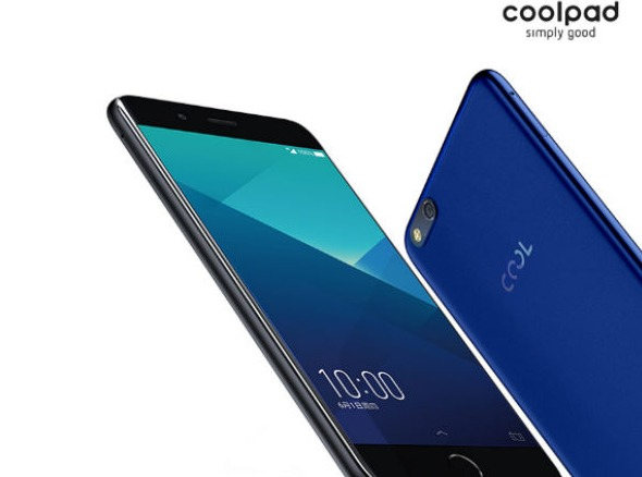 Image result for Coolpad Cool M7 With Android 7.1.1 Nougat, 3200mAh Battery Launched: Price, Specifications