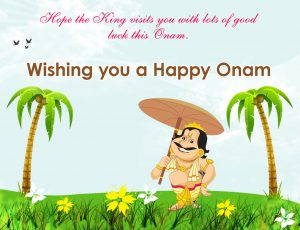Happy Onam 2017 images