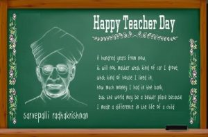 Happy Teachers' Day Wishes