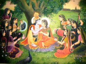 Krishna Janmashtami Photos