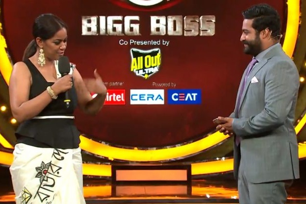 Bigg Boss Telugu 50th Episode