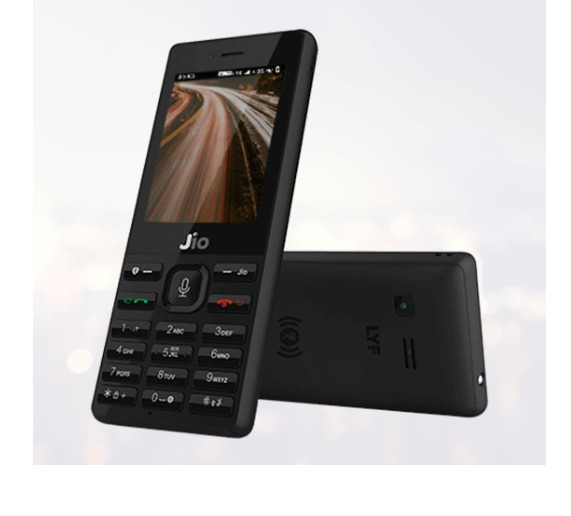 Reliance JIO Phone Delivery Started - You can Check Order Tracking Status Here
