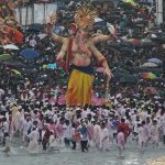 Ganesh Visarjan 2017 Live Streaming