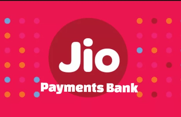 Reliance Jio Payments Bank