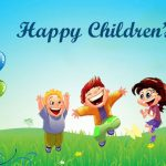 Children's Day GIFs