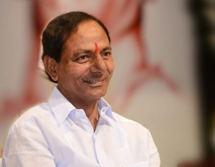 KCR Electric Vehicles policy