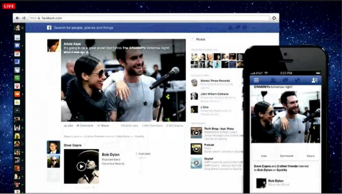 How Facebook's new newsfeed will impact the company, brands and its users