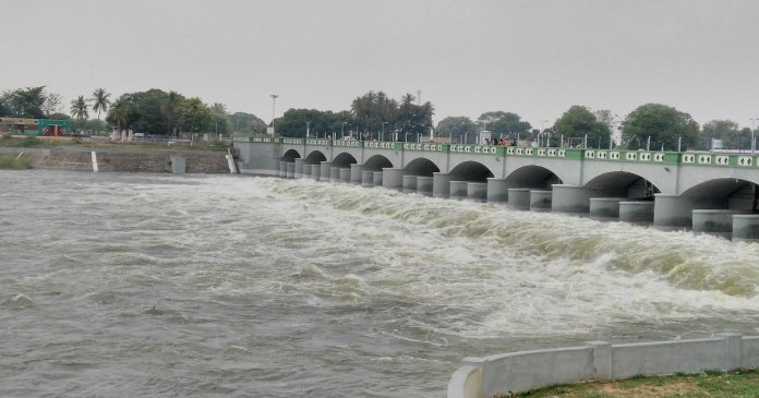 Cauvery water Dispute Live Updates