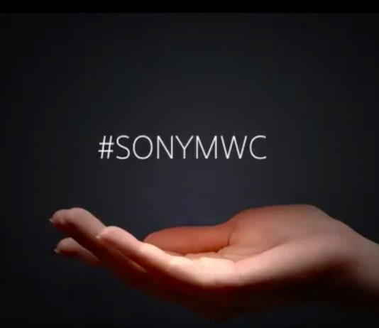 sony new teaser