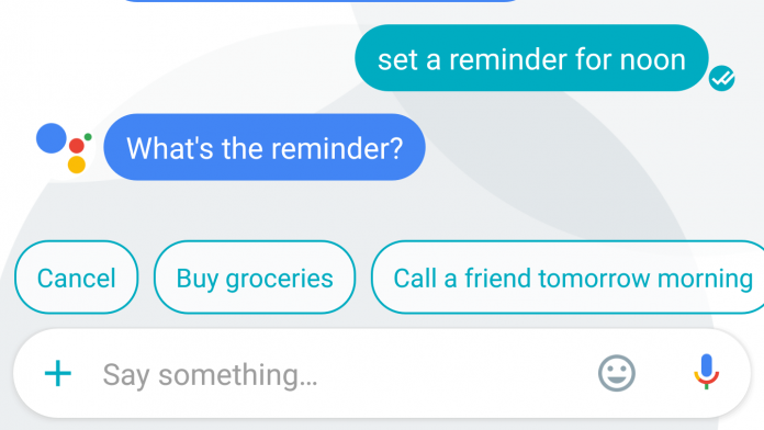 Manufacturers can now add their own commands in Google Assistant