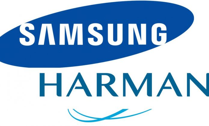 Harman and Samsung