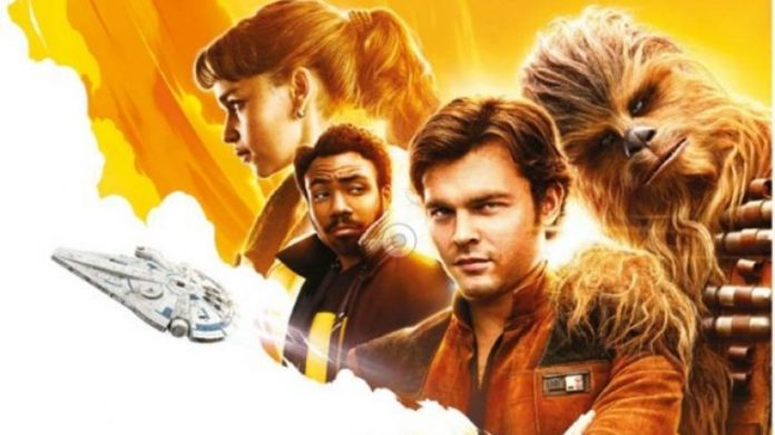 Han Solo Movie Actor Insists Original Directors 'Weren't Prepared For Star Wars'