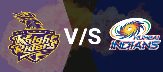mumbai indians vs kolkata knight riders ipl 2018