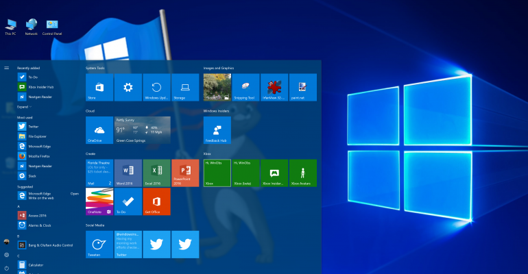 Latest Windows 10 Cumulative Update Re-Released by Microsoft