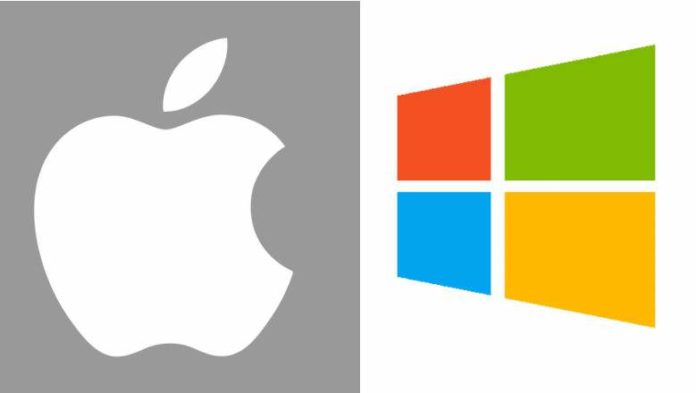 Microsoft and Apple Work Together To Fix iCloud Bug in Windows 10
