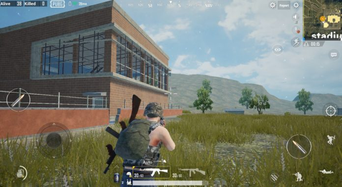 A Low Spec Version Of Pc S Pubg To Start: Pubg Lite For Low Spec Gadgets
