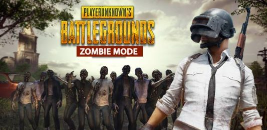 pubg mobile new zombies update