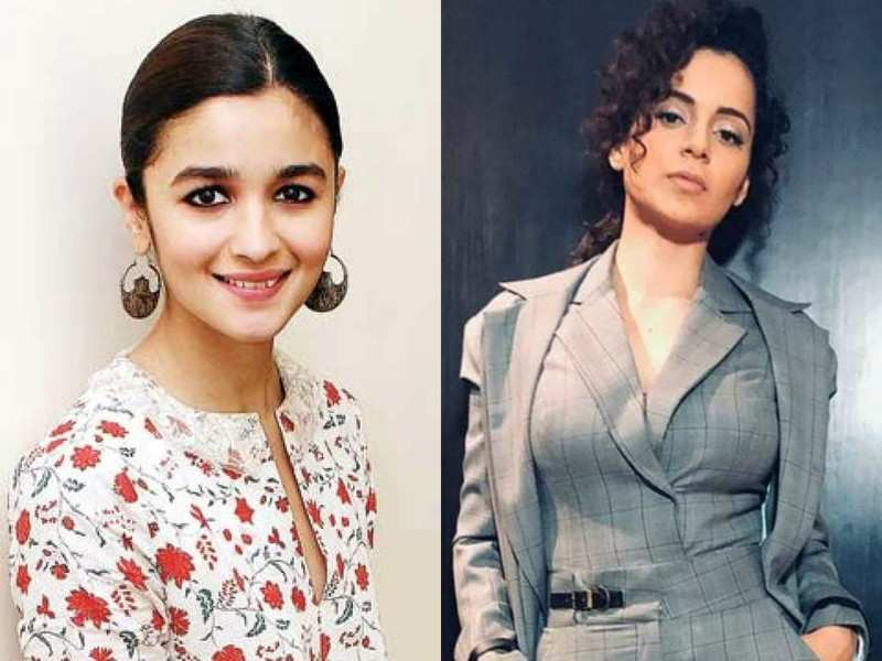 kangana ranaut's attacks ranbir