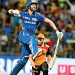 mumbai indian's thrilling victory