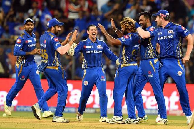 mumbai into finals