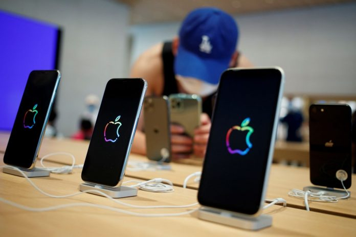 IPhone 12 shipments may top 63-68mn units in 2020 2nd half